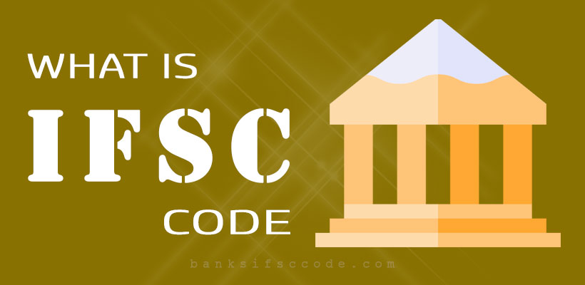 What is IFSC Code?