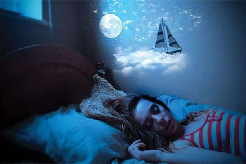 Research Study: Scientists in Italy claim, even in dreams, the events that we experience while awake