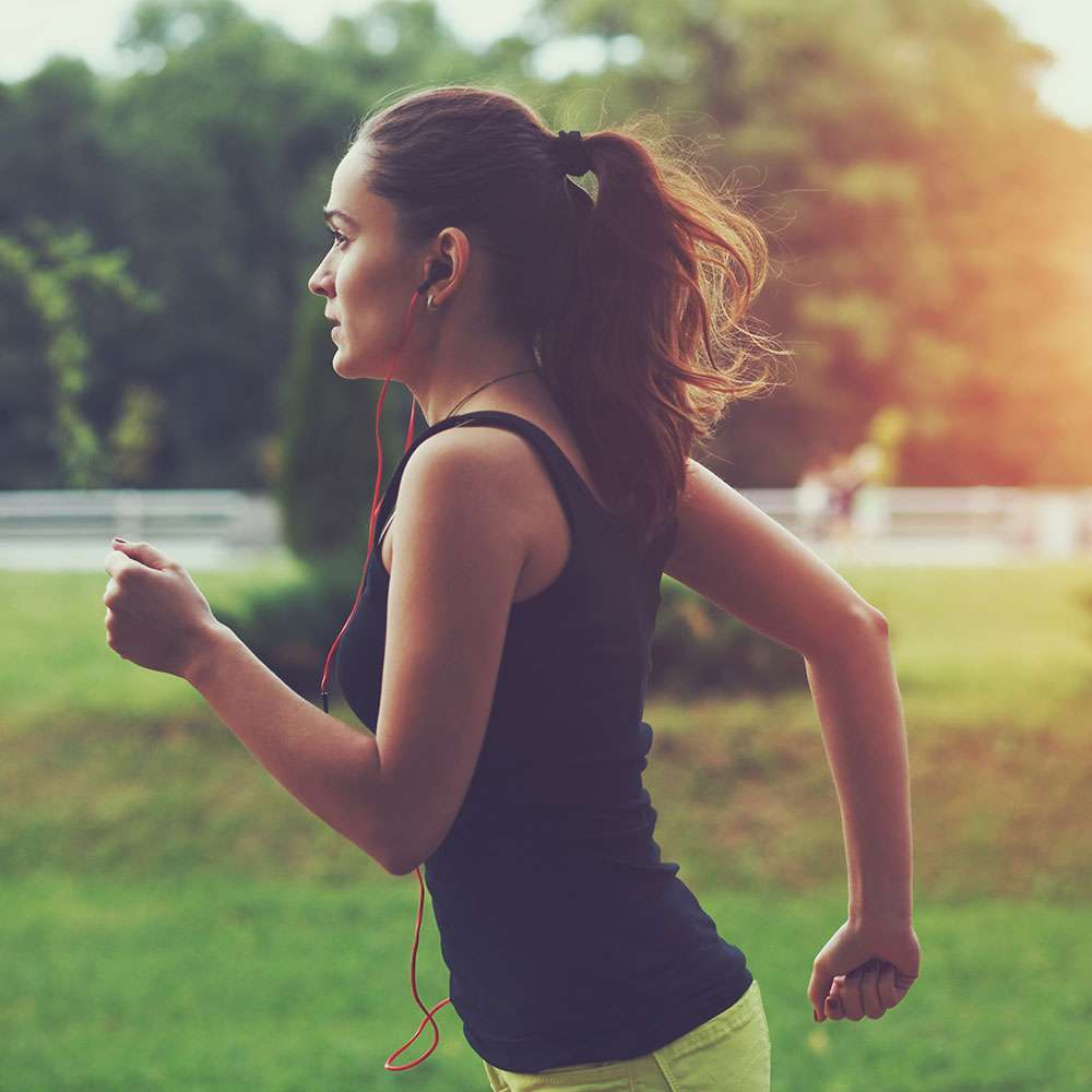 Life Style Tips: Weight Loss Does Not Just Run, Research Proves