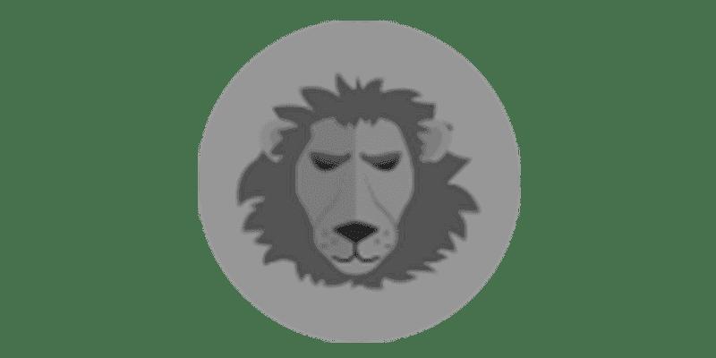 Leo sun sign