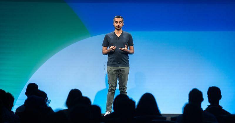 Kaushik hopes to return to India and enable real change