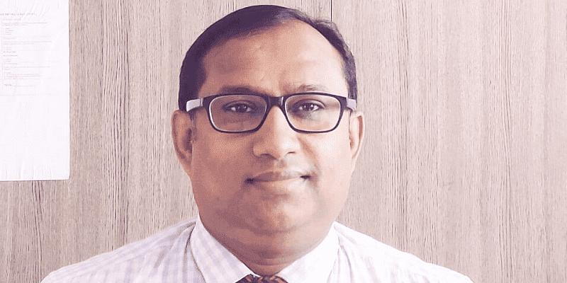 Dr. GP Gururaj, a Consultant Psychiatrist