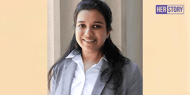 Anushree Agarwal, Founder, Vigyanit Foundation