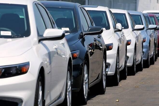 Automobiles Sales seems gaining momentum, vehicle sales figure better in august, maruti suzuki, hyundai, mg motor, mahindra and mahindra, toyota