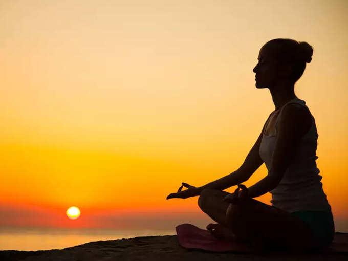 Evening me exercise karna chahiye ya nahi: Health benefits of yoga at evening