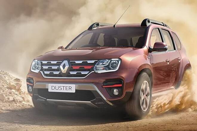 Buy Renault car cheaply on Diwali; Up to Rs 70000 on Duster, Kwid, Triber
