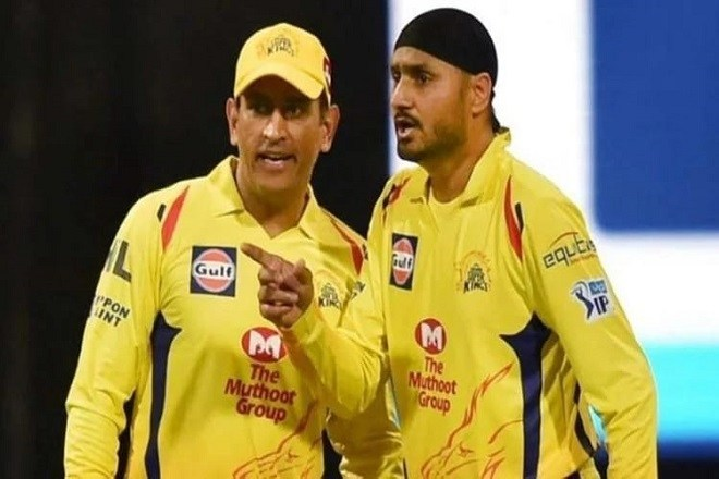 Harbhajan Singh will also not play IPL 2020, another shock to Chennai Super Kings after Suresh Raina