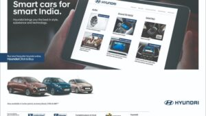 Hyundai Introduces Smart Cars for Smart India in Indian Market