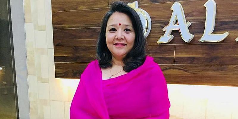 Sunita Joshi, Founder, Logismith