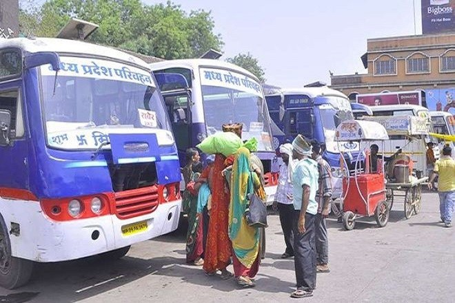 MP government waived 5 months tax of passenger buses, decision taken after meeting with officials