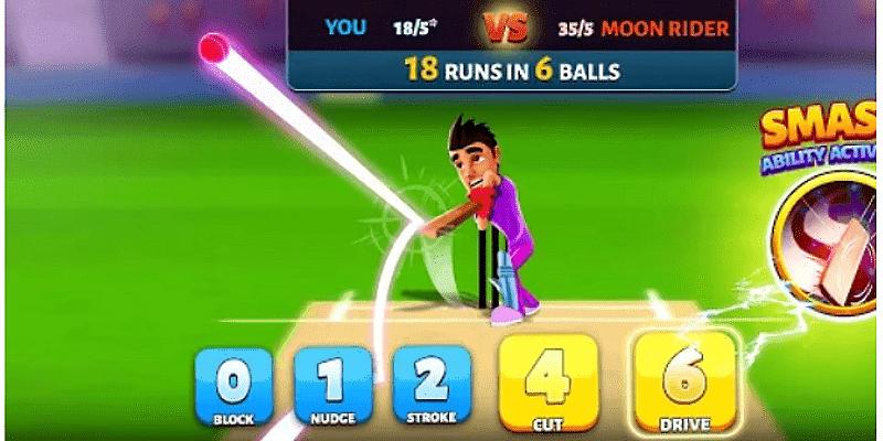 Mobile Gaming App Hitwick Superstar