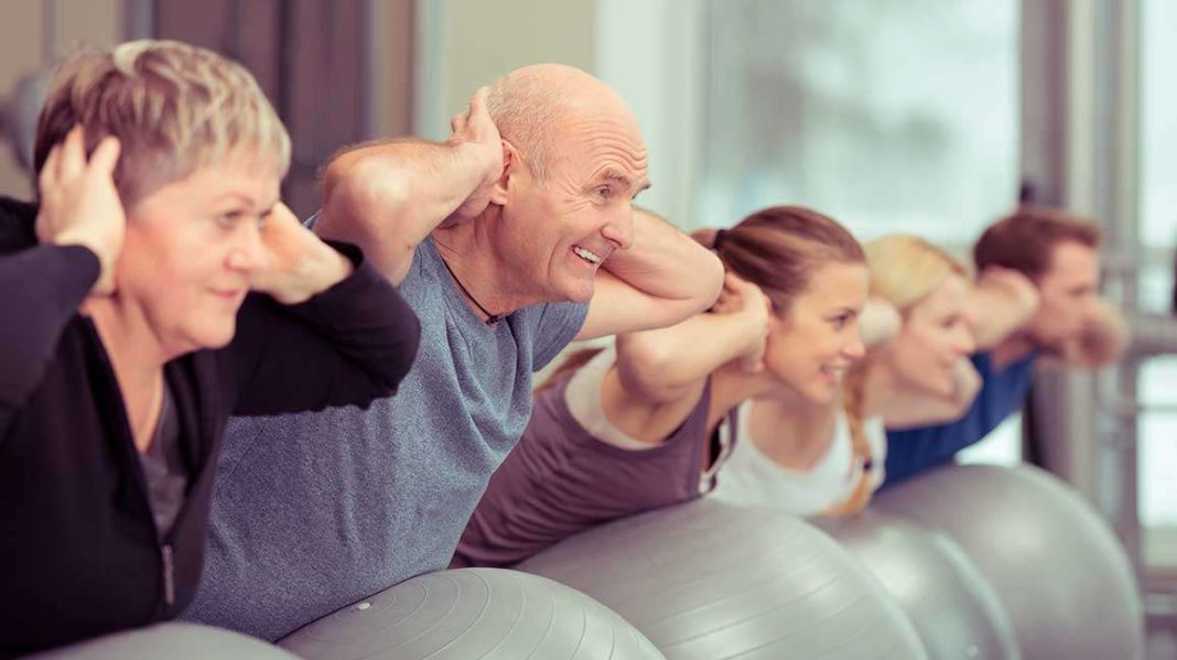 Lifestyle: More than 4 million physically active people beat death every year - Lancet Global Health Report