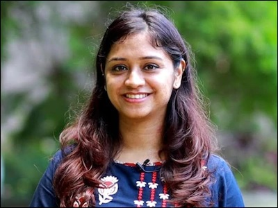 Success Story of IAS Yashni Nagarajan