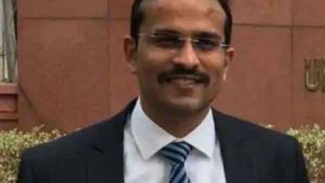 Success Story of UPSC Topper Ravi Jain