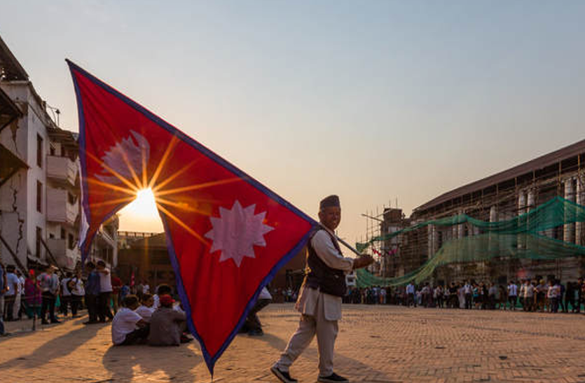 India-Nepal Dispute: Anti-Indian songs playing on Nepali radio, new disputed map is being vigorously promoted