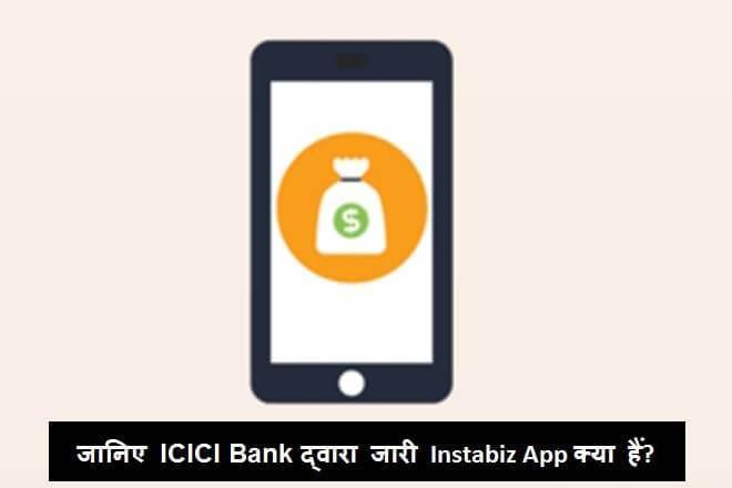 Instabiz App