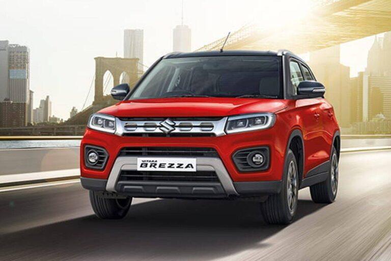 Maruti Suzuki Diwali offer: Up to Rs 55000 discount on cars like Vitara Brezza, Alto, Dzire, also chance to get gold coin