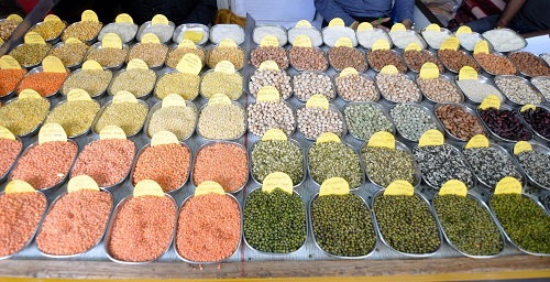 Pulses will be tightened on the price of pulses Doors doing business demand for imports