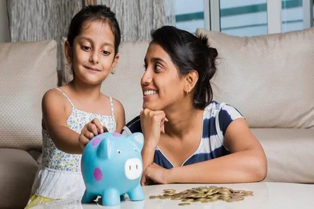 how to open bank account for minors and kids of age less than 18 years know eligibility documents and all details
