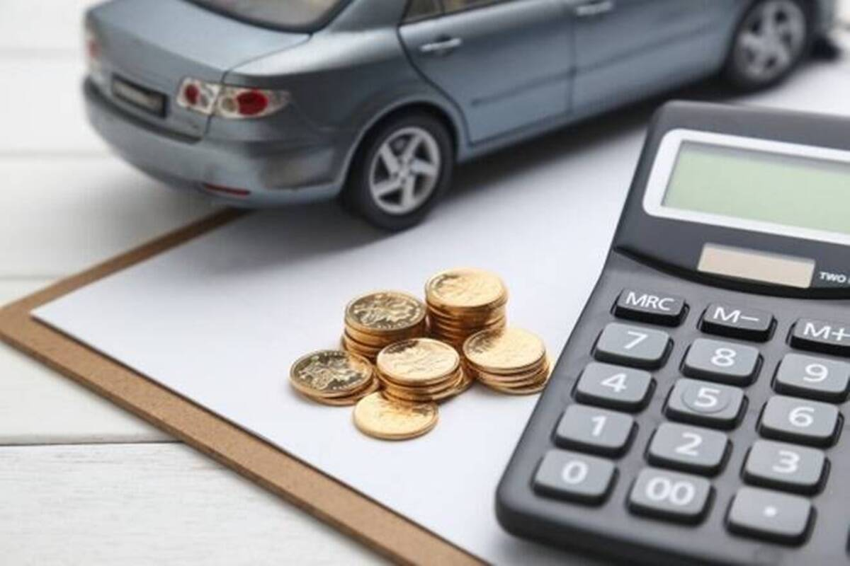 Cheapest Car Loan sbi hdfc icici bank canara bank of baroda bob know here documents required to avail car loan