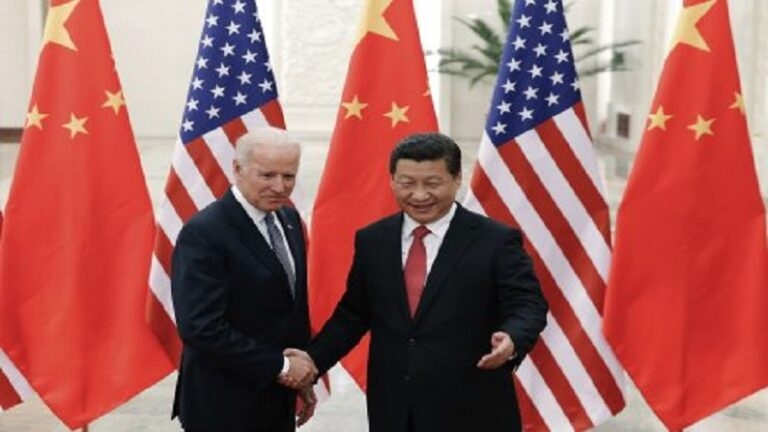 For the first time, the Biden administration and China will be 'litmus test' of relations, but the two countries do not expect 'agreement'