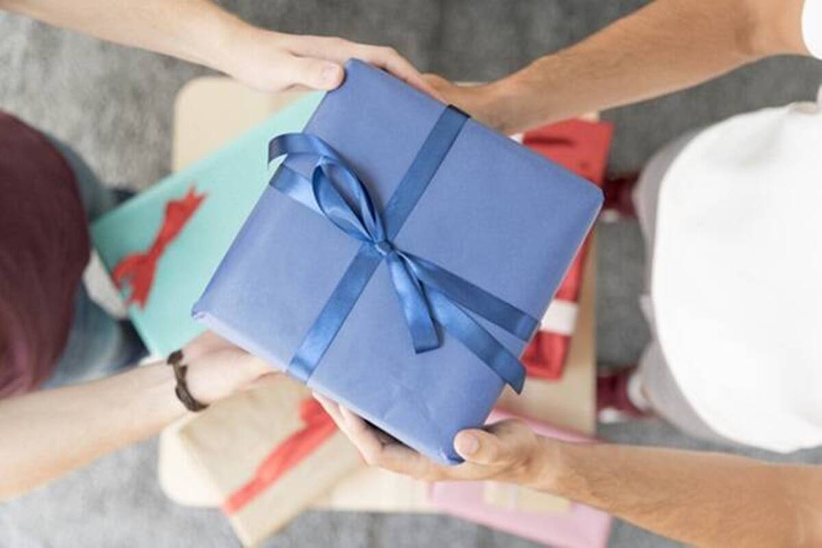 Income Tax gifts from relatives get tax exemption know all details