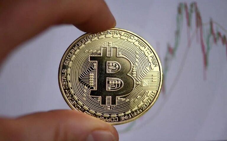 A statement from the US fired the bitcoin wind, the price fell by 15% in one stroke