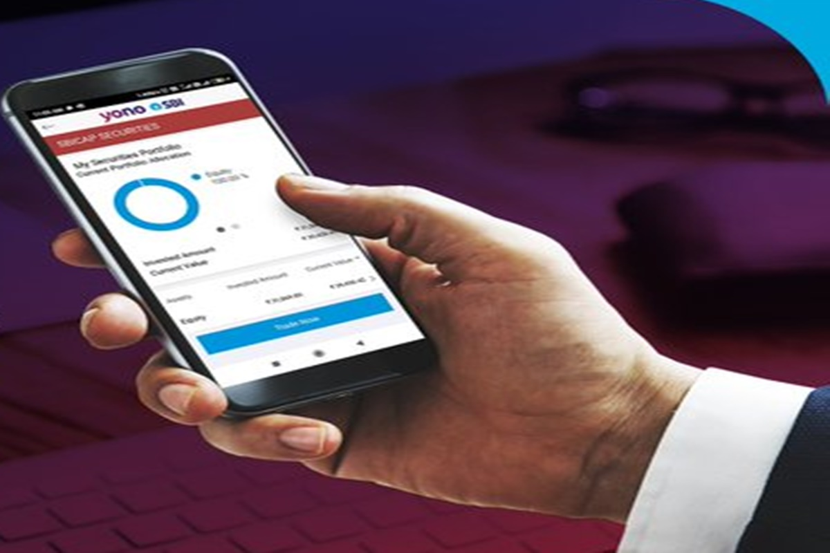 SBI Yono Trading OffeR SBI OFFERS DISCOUNT ON DEMAT ACCOUNT AND TRADING ACCOUNT KNOW HETE DETAILS
