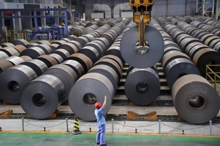 steel price rocketing up due to lower supply than demand it may affect common man and industry too