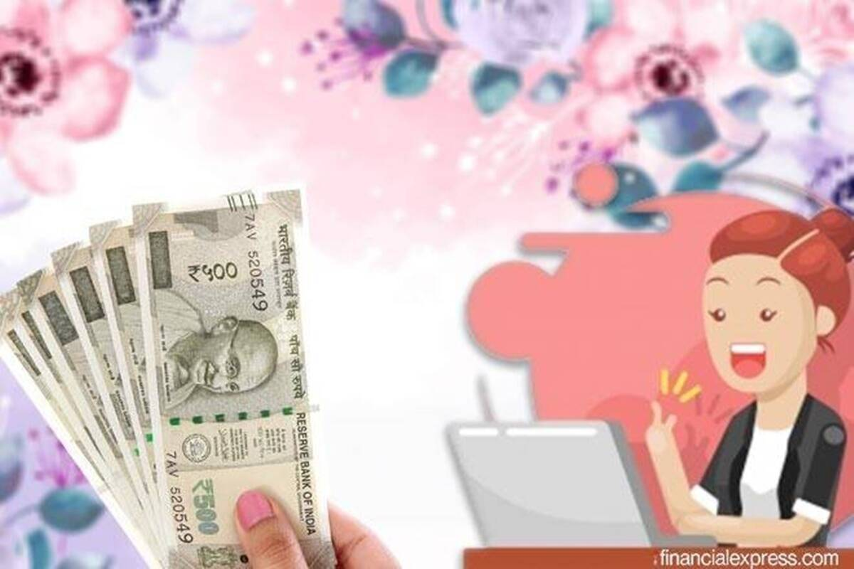 Women's Day 2021 how women can become financially independent and secured keep these in mind