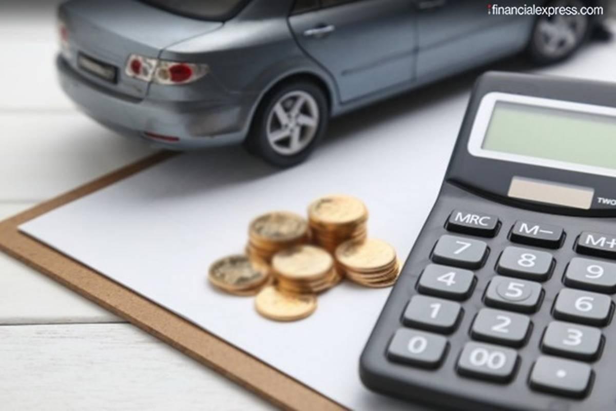 Interest on Auto Loan
