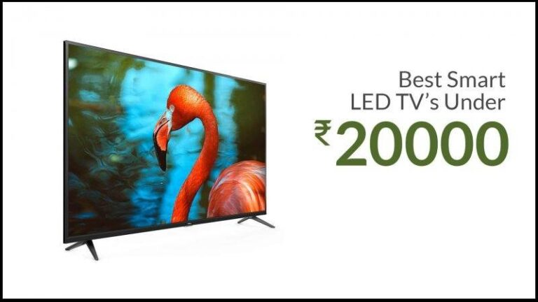 Buy this great Smart TV for less than 20 thousand and get yourself and family entertained in lockdown