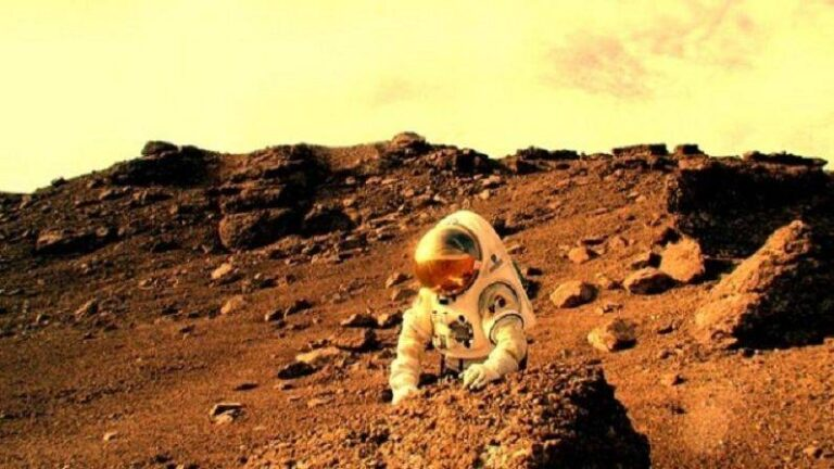 Ever thought that while going to Mars, Astronaut died in the way, so what will happen to his dead body?