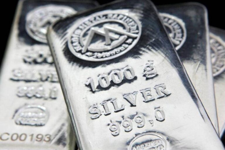 Silver Investment silver industrial demand may jump this year in 2021 and it price may jump 30 percent investors may get high return