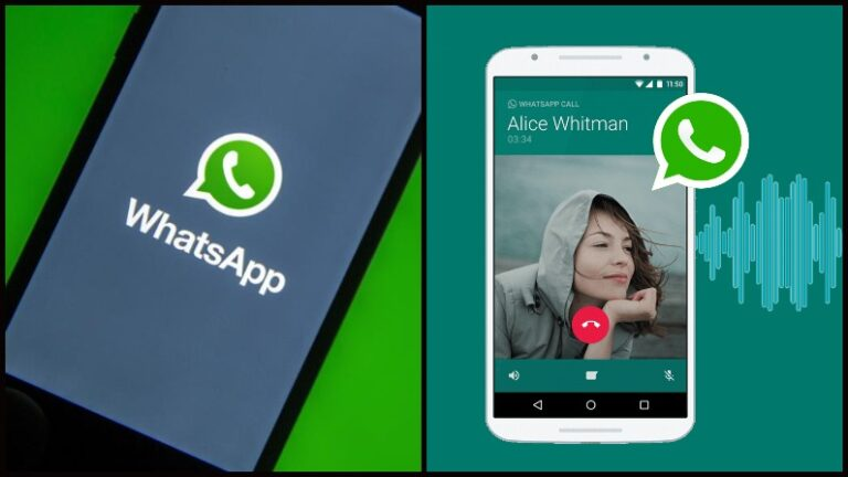 What is the meaning of ringing and calling in whatsapp call, can anyone hear your call, know the answer to every question!