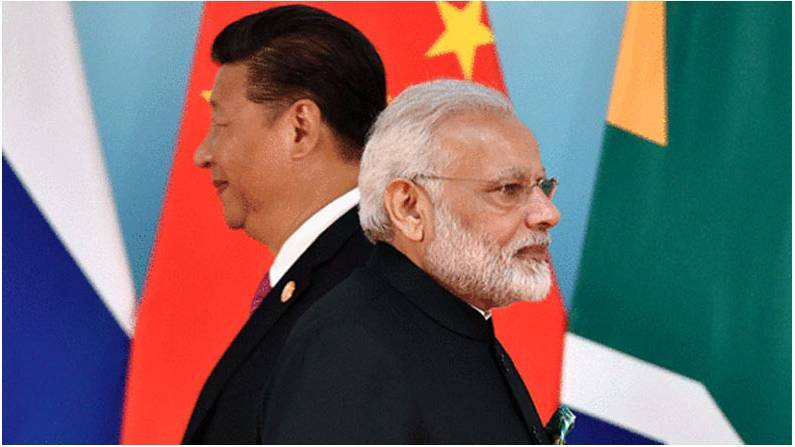 Xi Jinping sent message to PM Modi, said- China is ready to help India to fight COVID