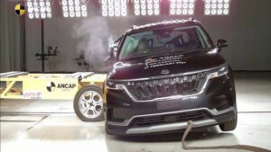 2021 Kia Carnival car is number one in terms of safety, you will also know by looking at VIDEO