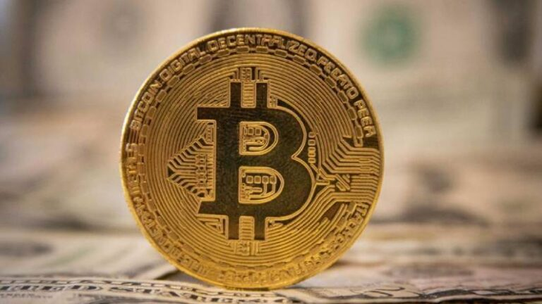 Bitcoin turned out to be dangerous for this woman, 9 lakh rupees disappeared from account, know how cheated