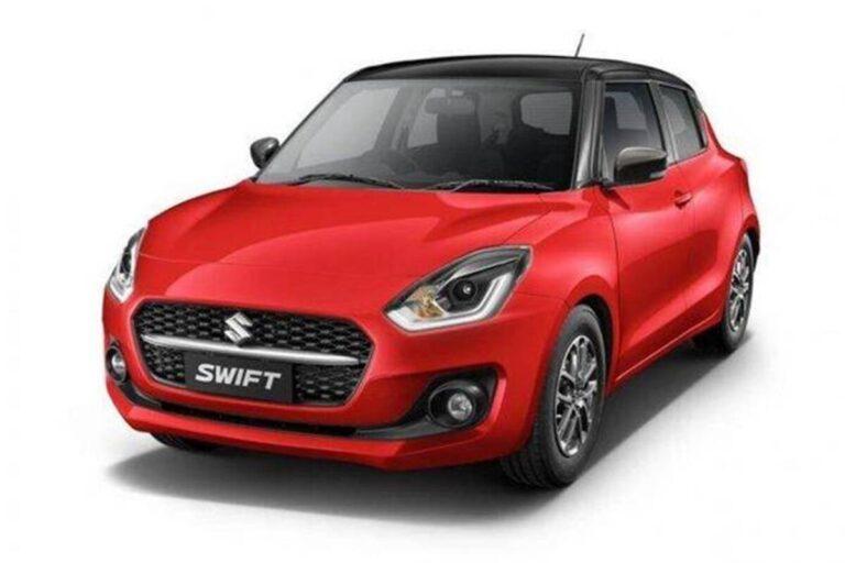 Big discounts on Maruti Suzuki Swift WagonR in May 2021 Offers explained
