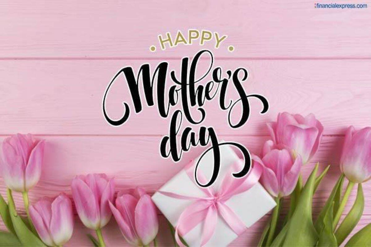 Happy Mother's Day financial gifts for women