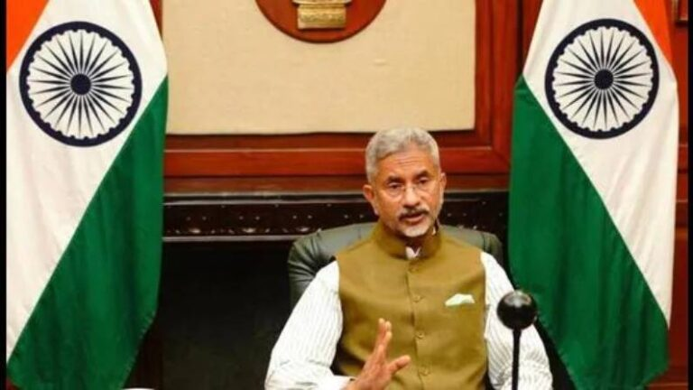 India-US friendship strong weapon to fight COVID: External Affairs Minister S Jaishankar