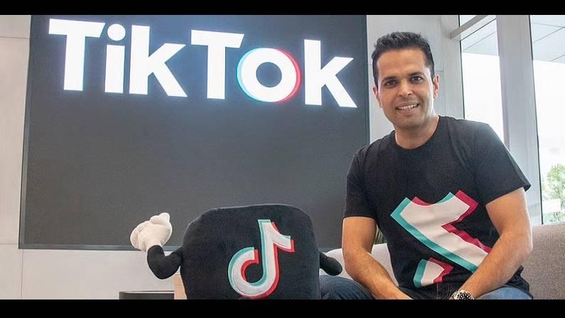 Nikhil Gandhi, India head of short video platform TikTok resigns: reports