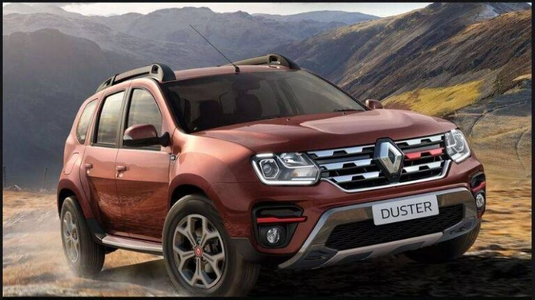 Renault's bang offer, buy cars at discount of 75 thousand and get many more benefits