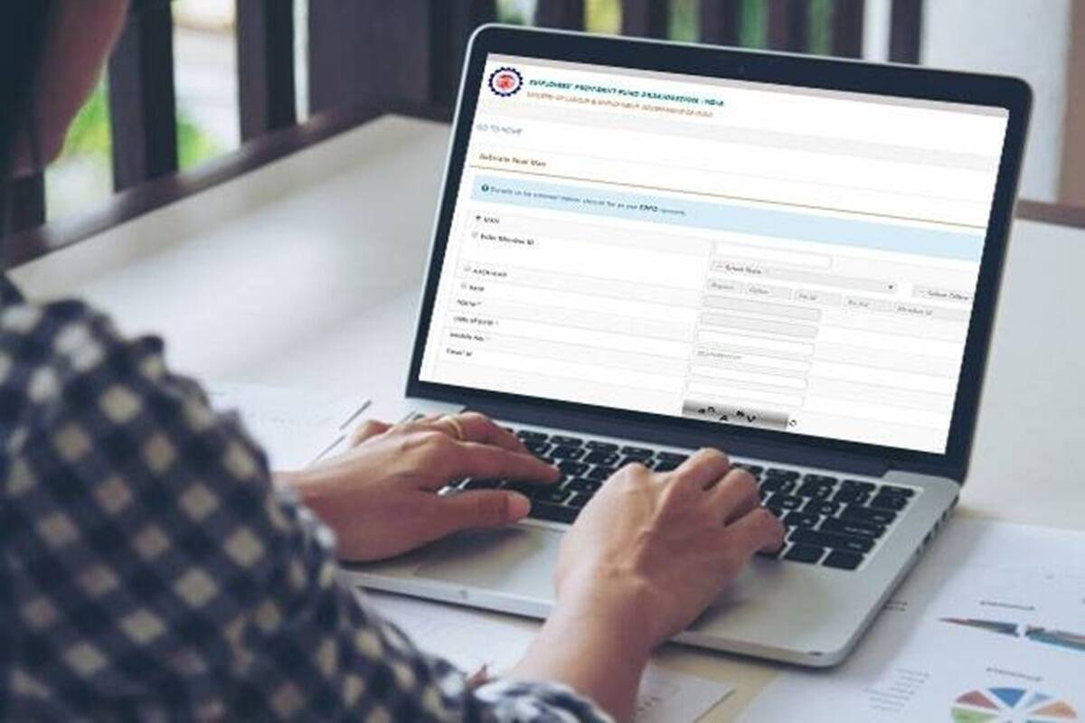 how to update your date of exit in EPF account follow these easy steps