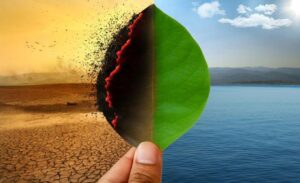 What is Climate Change, why are climate changes happening?