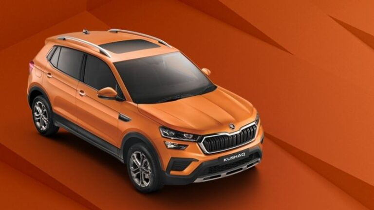 2021 Skoda Kushaq is going to be launched after just two days, know features, price and delivery date