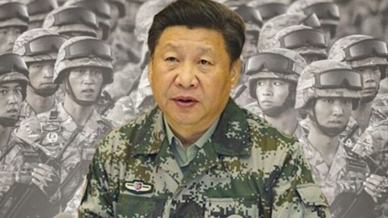 Amidst controversy with countries around the world, 'China's army' bid - this time more ammunition was used in training and maneuvers