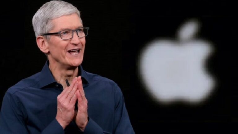 Apple CEO Tim Cook said, Android contains 47 times more malware than iOS