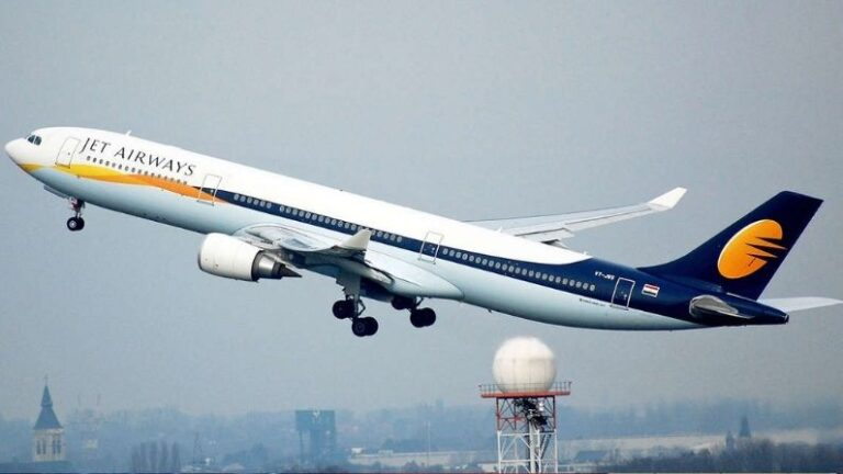 Big news: Now Jet Airways ready to fly again!  National Company Law Tribunal approved the plan