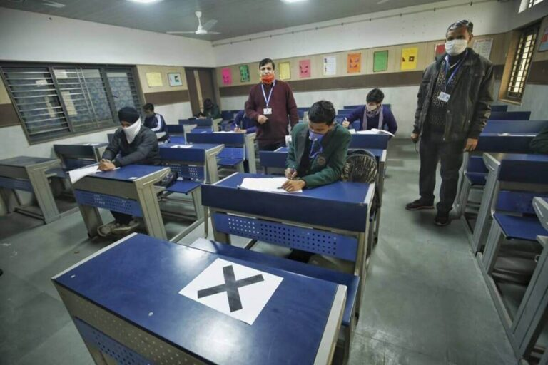 CBSE Class 12 Students may be marked on pre-Boards Class 11 and 10 results